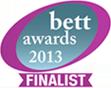 Bett Awards 2013 Finalist