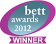 Bett Awards 2012 Winner