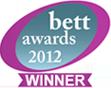 Bett Awards 2012 Winner
